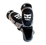 Kali Protectives Aazis Plus 180/130 Soft Knee/Shin Guards