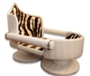 Ivory Sahara Luxury Cat Bed and Dog Bed