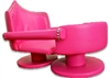 Hot Pink Luxury Cat Bed and Dog Bed