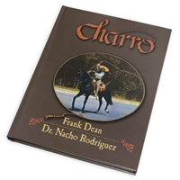 The Charro Roping Book