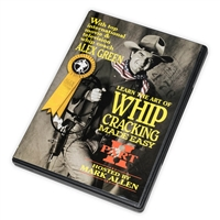 Whip Cracking Made Easy - Part Two