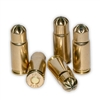 9mm Auto Brass Blank Ammunition