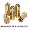 .38 Brass Blank Ammunition with Smoke