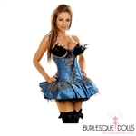 Miss Azelia Corset Skirt Set