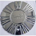 Tyfun Wheel TW026 Center Cap Serial Number C02601-CAP