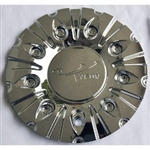 Tyfun Wheel TW027 Center Cap Serial Number C02701-CAP