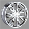 Velocity Wheel VW489 Center Cap Serial number MCD0489YA01AH
