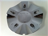 Velocity Wheel VW875 Center Cap Serial number MCD0875YA04