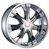 Velocity Wheel VW750 Center Cap Serial Number MCD8140YA01
