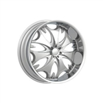Phino Wheels PW68 Replacement Center Cap