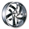 Velocity Wheel VW825 Center Cap Serial Number SJ708-30