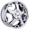 Velocity Wheel VW200 Center Cap Serial Number STW200-CAP