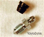 Bleeder Screw for New Style F08 Brembo