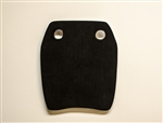 '11-16 Suzuki GSXR 600/750 Custom SuperBike Tail Seat Pad 15mm