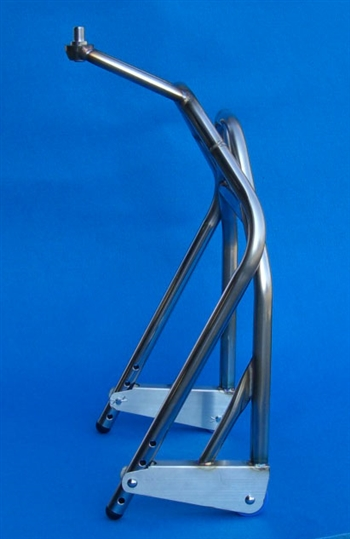 FOLDING FRONT ASSIST STAND, 21.5mm