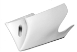 Beasley 1995-96 RS125 Lower cowling, #5037