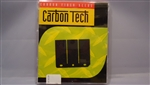 Honda Roadrace Carbon Tech 106HT Reeds RS125 - Better Top End