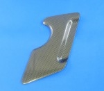 SWINGARM GUARD L NSF250R