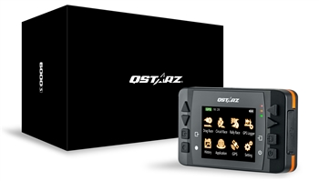 LT-Q6000s Qstarz GPS Data Logger with color display