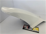 Rear Fender - MD250H White