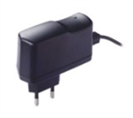 A/C charger (only available for EU, US) BT-Q1000eX Qstarz GPS