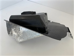 Speed fiber- CF Engine Tank Cover - NSF250R