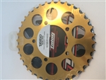 Talon Sprocket - 4DP TZ250 38T