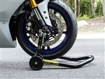 Front Adjustable Under Fork Stand 105 - Woodcraft