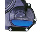 60-0247RB - WoodCraft,  GSXR600/750 06 Right, Black Engine Covers