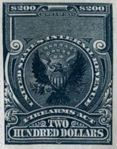 Form 4 Tax Stamp