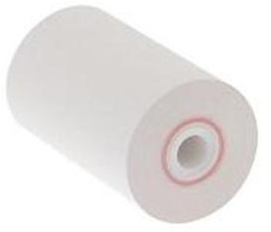 "2-1/4"" x 50' Thermal Receipt Paper (12 Pack)"