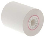 "2-1/4"" x 80' Thermal Receipt Paper (Case - 48 Rolls)"