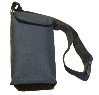 Addressograph Bartizan 4105 Carrying Pouch