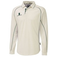 Adult Premier Long Sleeved Match Shirt (Relaxed Fit)