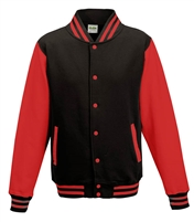 Centre Stage Varsity Jacket (adult)