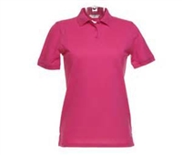 6. Ladies Cut Polo Shirt