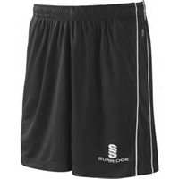 5. Youth Poly Shorts (Regular Fit)