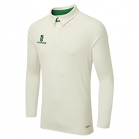 1. Adult Ergo Long Sleeve Match Shirt