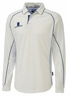 Premier Match Shirt Long Sleeve (adult) Relaxed Fit