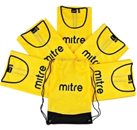 Mitre Training Bibs (adult) ****SPECIAL OFFER****