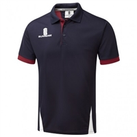 6.Loughborough Tour 2018 Polo (Regular Fit)