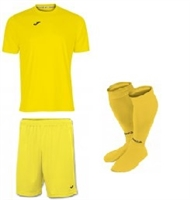 1. TRAINING KIT PACKAGE (adult)