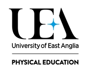 University of East Anglia Physical Education