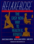 Relaxercise Book, by Mark Reese & David Zemach-Bersin