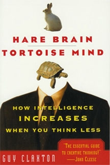 Hare Brain, Tortoise Mind, Guy Claxton photo