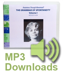 Grammar of Spontaneity, Vol 1 CD Set by Ruthy Alon MP3 Downlaod