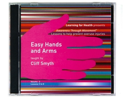 Easy Hands and Arms Vol II, Cliff Smyth