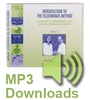Introduction to the Feldenkrais Method Volume II MP3 Download, by Elizabeth Beringer & David Zemach-Bersin