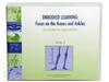 Embodied Learning: Focus on the Knees & Ankles Volume I CD Set by Elizabeth Beringer