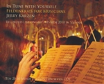 Jerry Karzen,In Tune with Yourself,Musicians